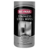 Weiman WEIMAN® Stainless Steel Wipes WMN 92CT