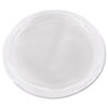 Carryout Containers Plastic Containers: Del-Pak® Plastic Lid