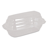 Carryout Containers Plastic Containers: WNA Comet™ Dessertware Containers and Lids
