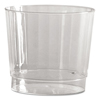 WNA Classic Crystal Fluted Tumblers WNA CCR9240