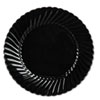 WNA Classicware® Plastic Dinnerware WNA CW10144BK