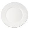 WNA Classicware® Plastic Dinnerware WNA CW9180W