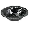 WNA Classicware® Plastic Dinnerware WNA CWB10180BK