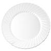 WNA WNA Classicware® Plastic Dinnerware WNA RSCW61512W
