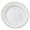 Disposable Plates Plastic Plates: WNA Masterpiece™ Plastic Plates