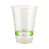 World Centric World Centric® Clear Cold Cups WOR CPCS20
