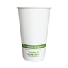 World Centric World Centric® Paper Hot Cups WOR CUPA16
