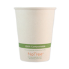 World Centric World Centric® NoTree™ Paper Hot Cups WOR CUSU12