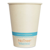 World Centric World Centric® NoTree™ Paper Cold Cups WOR CUSU12C