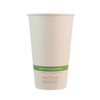 World Centric World Centric® NoTree™ Paper Hot Cups WOR CUSU16