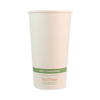 World Centric World Centric® NoTree™ Paper Hot Cups WOR CUSU20