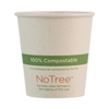 World Centric World Centric® NoTree™ Paper Hot Cups WOR CUSU4