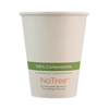 World Centric World Centric® NoTree™ Paper Hot Cups WOR CUSU8