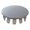 Quantum Storage Systems Wire Post Shelf Collar Plug QNT WR-SP