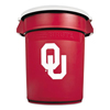 trash receptacle: Team Brute® Round Container