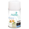 Clean and Green: TimeMist® Metered Aerosol Fragrance Dispenser Refills