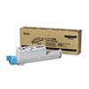 Xerox Xerox 106R01218 High-Yield Toner, 12000 Page-Yield, Cyan XER 106R01218
