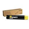 Xerox Xerox 106R01509 Toner, 12,000 Page-Yield, Yellow XER 106R01509