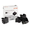 Ring Panel Link Filters Economy: Xerox 108R00930 Solid Ink Stick, 4,400 Page-Yield, Black, 4/Box