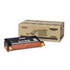 Xerox Xerox 113R00725 High-Yield Toner, 6000 Page-Yield, Yellow XER 113R00725