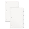 Xerox Xerox® Collated Index Dividers XER 3R04415