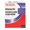 Xerox Xerox® Collated Index Dividers XER 3R04416