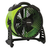 XPOWER 1300 CFM 4 Speed Portable Multipurpose 13 Heavy Duty Whole Room Air Circulator Utility Fan XPO FC-200