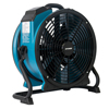 XPOWER 1/3 HP 3600 CFM 5 Speed Portable Multipurpose 18 Commercial Shop Fan Air Circulator XPO FC-420