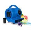 XPOWER Freshen Aire 500 CFM 3 Speed Scented Mini Mighty Air Mover XPO P-150N