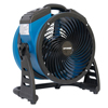 XPOWER P-21AR 1100 CFM 4 Speed Industrial Axial Air Mover XPO P-21AR