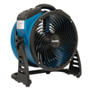 XPOWER P-26AR 1300 CFM 4 Speed Industrial Axial Air Mover XPO P-26AR