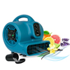 xpower: XPOWER - Freshen Aire 1/3 HP 2000 CFM 3 Speed Scented Air Mover