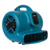XPOWER P-600A 1/3 HP 2600 CFM 3 Speed Air Mover XPO P-600A