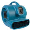 XPOWER 1 HP 3600 CFM 3 Speed Air Mover XPO P-830