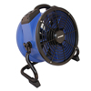 xpower: XPOWER - 1/4 HP 1720 CFM High Temperature Sealed Motor Industrial Axial Air Mover