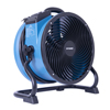 xpower: XPOWER - 1/4 HP 2100 CFM Variable Speed Sealed Motor Industrial Axial Air Mover