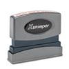 Shachihata Xstamper® Custom Stamp XST 1XPN05
