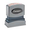 Shachihata Xstamper® Custom Stamp XST 1XPN10