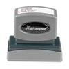 Shachihata Xstamper® Custom Stamp XST 1XPN13