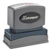 Shachihata Xstamper® Custom Stamp XST 1XPN14