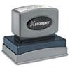 Shachihata Xstamper® Custom Stamp XST 1XPN16