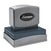Shachihata Xstamper® Custom Stamp XST 1XPN22