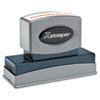 Shachihata Xstamper® Custom Stamp XST 1XPN26