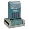 XStamper Xstamper® ECO-GREEN VersaDater® Message Dater XST 66210