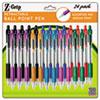 Zebra Zebra Z-Grip™ Retractable Ballpoint Pen ZEB 12223
