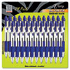 Writing Supplies: Zebra Z-Grip™ Retractable Ballpoint Pen