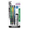 Zebra Zebra® Z-Grip Plus Mechanical Pencil ZEB 24403543