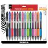 Zebra Zebra® Sarasa® Gel Retractable Pen ZEB 46824