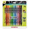 Zebra Zebra Cadoozles Starters Mechanical Pencil ZEB 52812