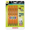 Zebra Zebra Cadoozles Starters Mechanical Pencil ZEB 52816